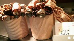 美味しいショコラ、いかがでしょうか?